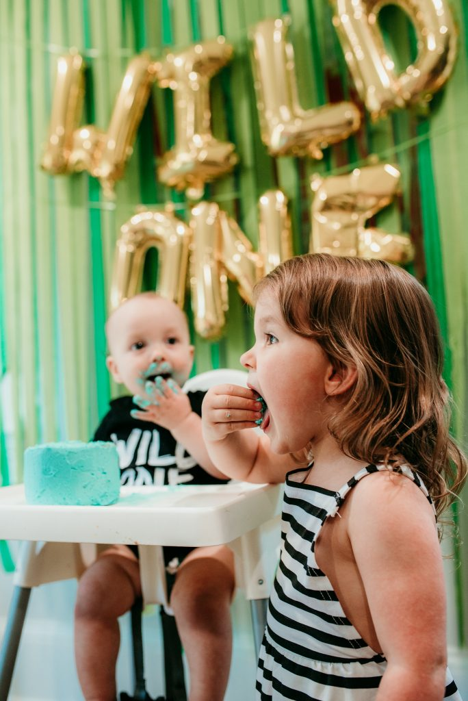 Party Animal Wild One Birthday Party | JessicaEtCetera.com | Lifestyle, Childhood & Photography Blog by Jessica Grant