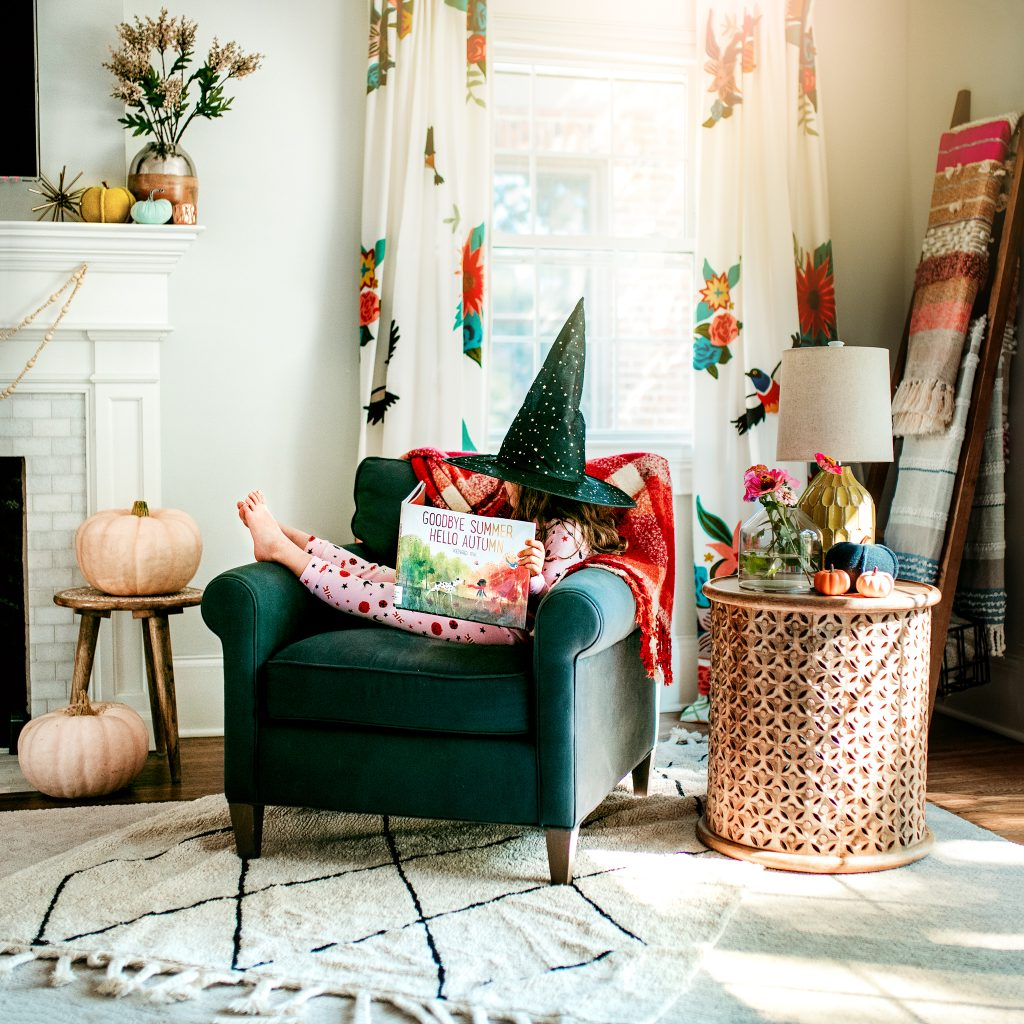 Fall Decor || Fall vibes || Bright and cozy aesthetic