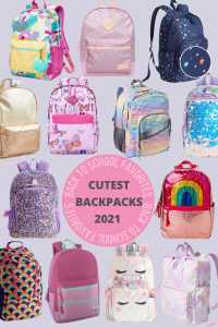 These are the cutest backpacks for girls in 2021